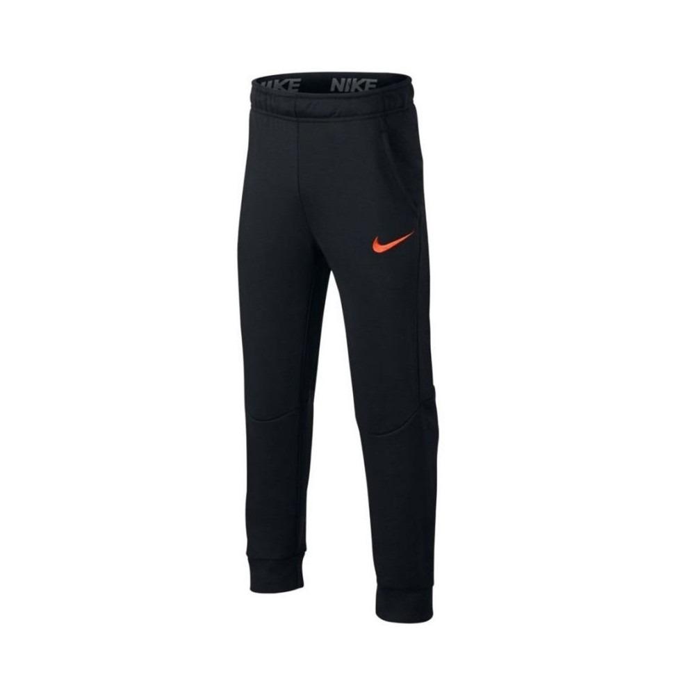 Nike Dry Training Pant Nero Bambino 1