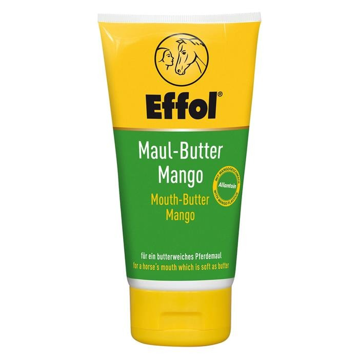 Effol Maul Butter Mango Tube 150 ml 1