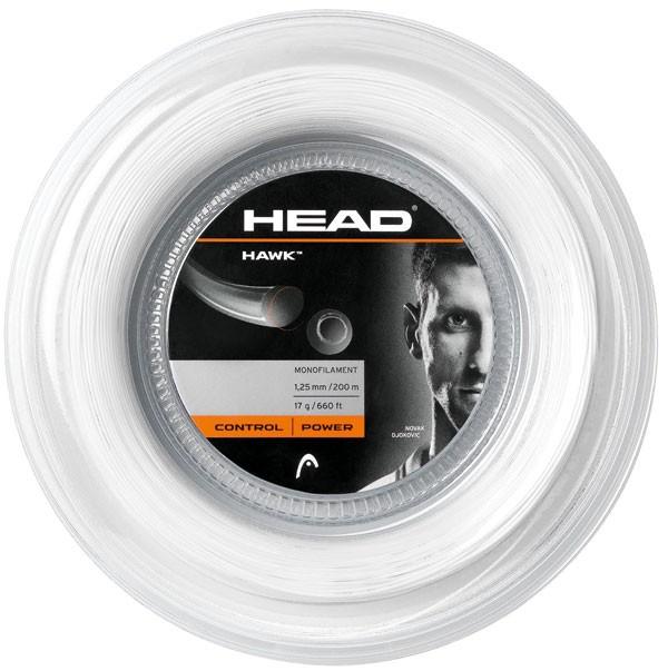 Head Hawk Bianco 1.25 mm 200 m