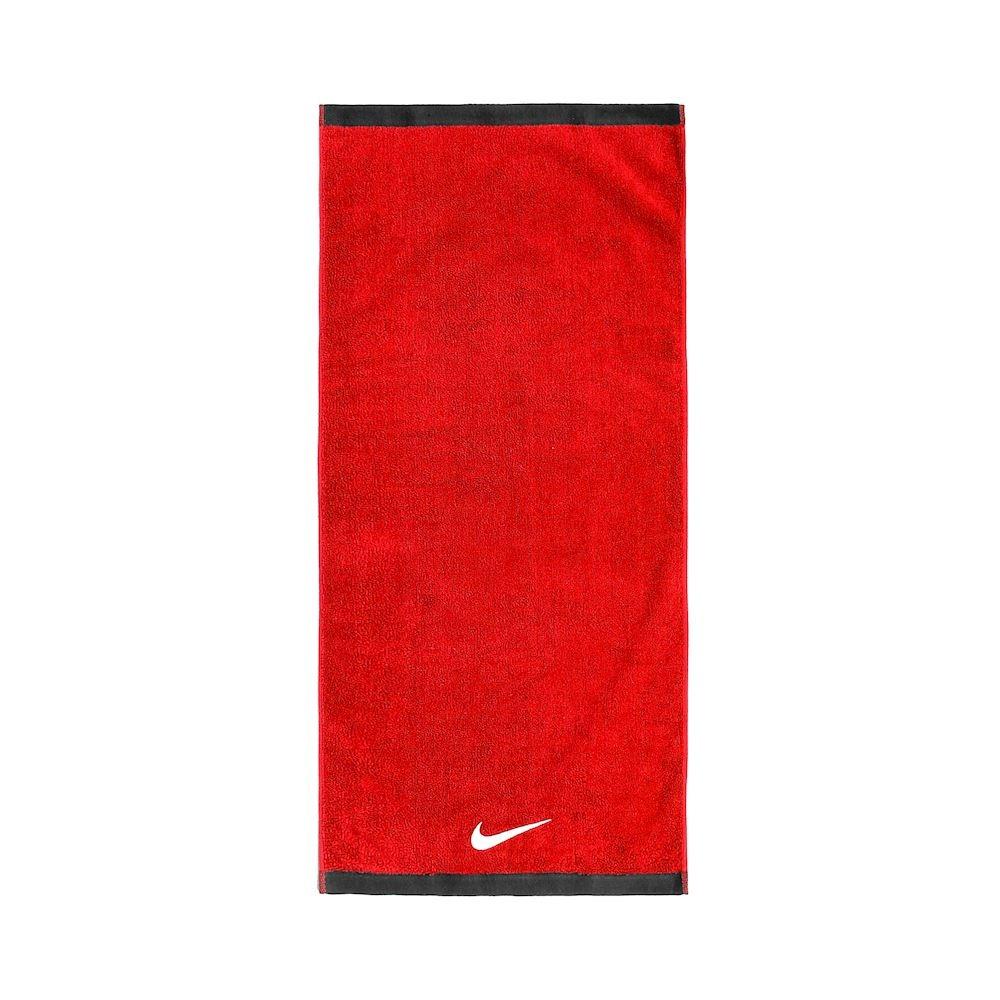 Nike Asciugamano Medio Rosso