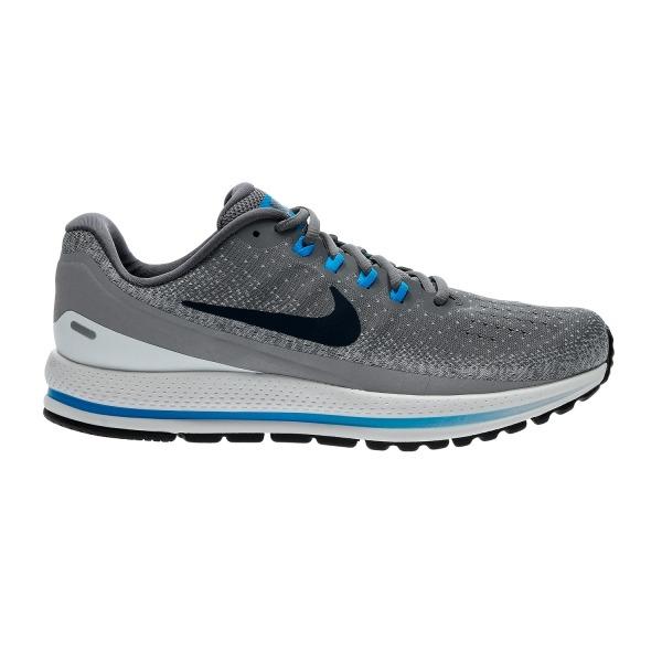 Nike Air Zoom Vomero 13 Grigio-Blu Uomo