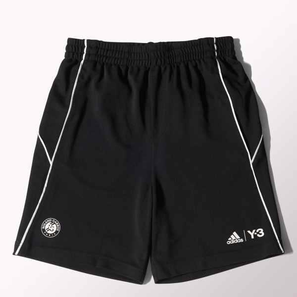 Adidas B RGY3 BB Short Nero Bambino