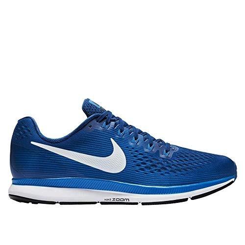 Nike Air Zoom Pegasus 34 Blu Uomo