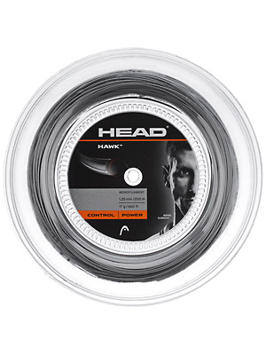 Head Hawk Grigio 1.25 mm 200 m