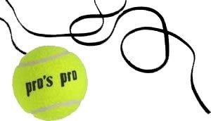 Pro's Pro Go & back