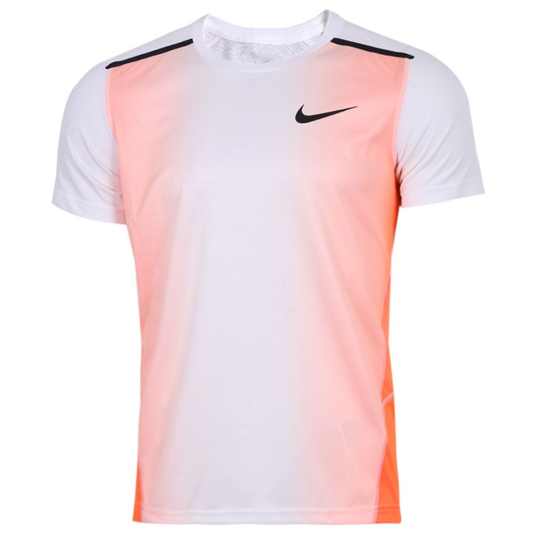 Nike Summer Insta-Air Crew Red Bambino 1