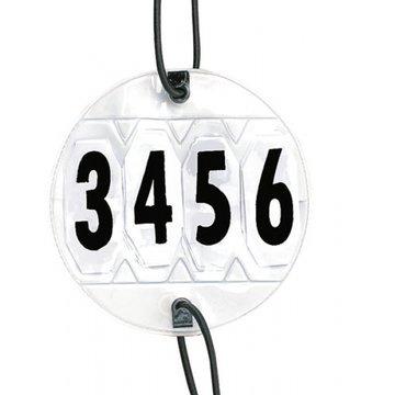 Numero da gara