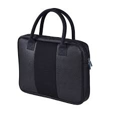 Kingsland Computer Bag Black