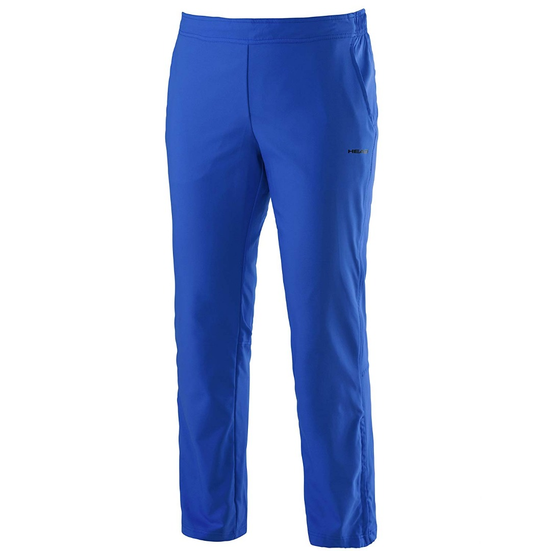 Head Club Woven Pantaloni Blu Bambina