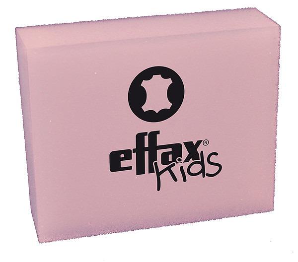 Effol Kids Schwamm Rosa 1