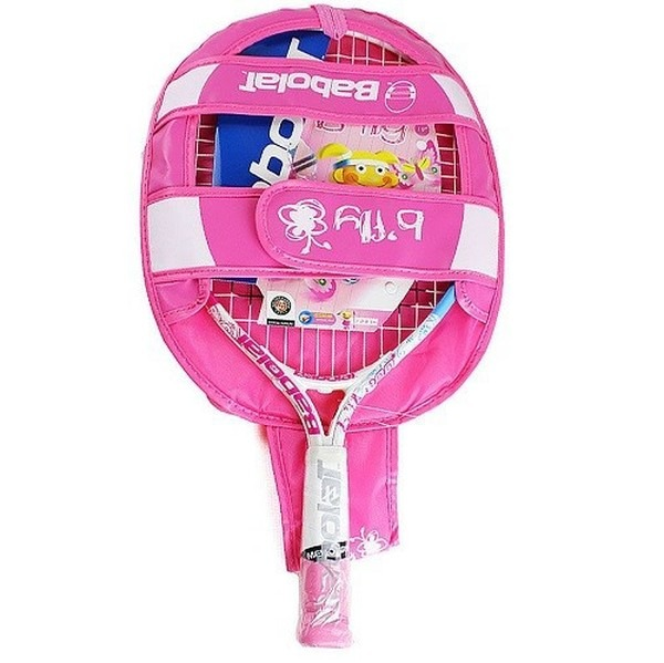 Babolat B'Fly Pink Junior 21