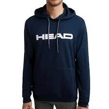 Head Club Byron Hoody Navy Uomo 1