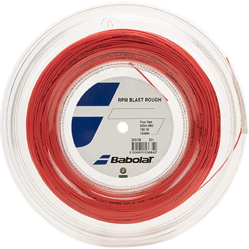 Babolat RPM Rough 1.25 mm 200 m