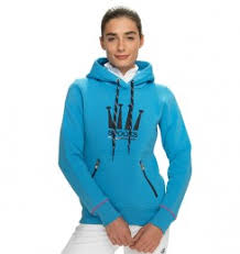 Spooks Maril Hoody Donna navy