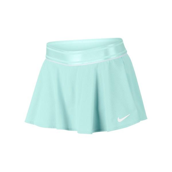 Nike Court Skirt Azzurra Bambina 1