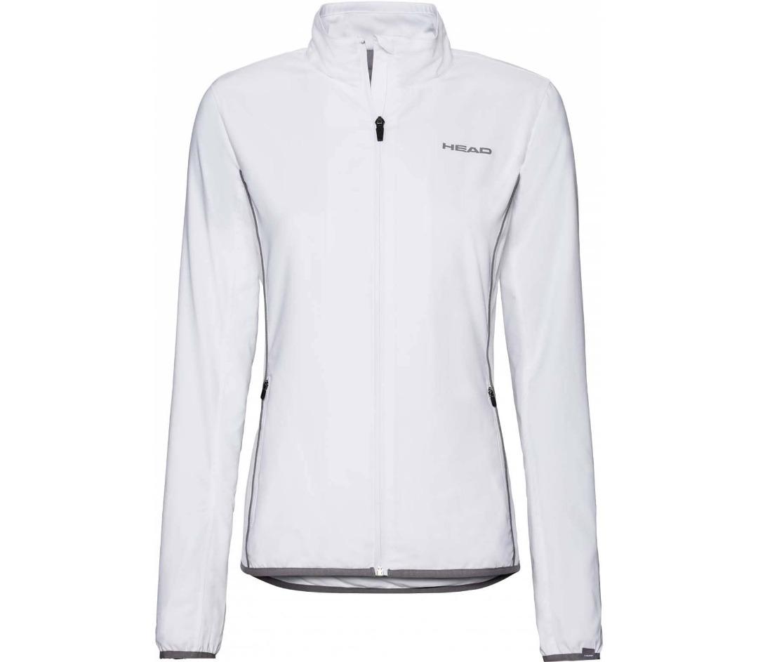Head Club Jacket White Donna 1