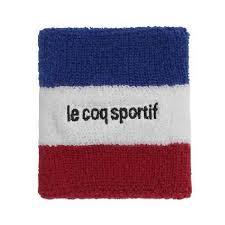 Le Coq Sportif Polsini Rossi-Bianchi-Blu