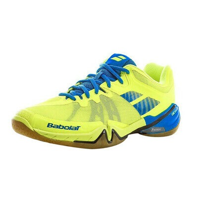 Babolat Shadow Tour Giallo Uomo