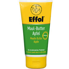 Effol Maul Butter Apfel Tube 150 ml