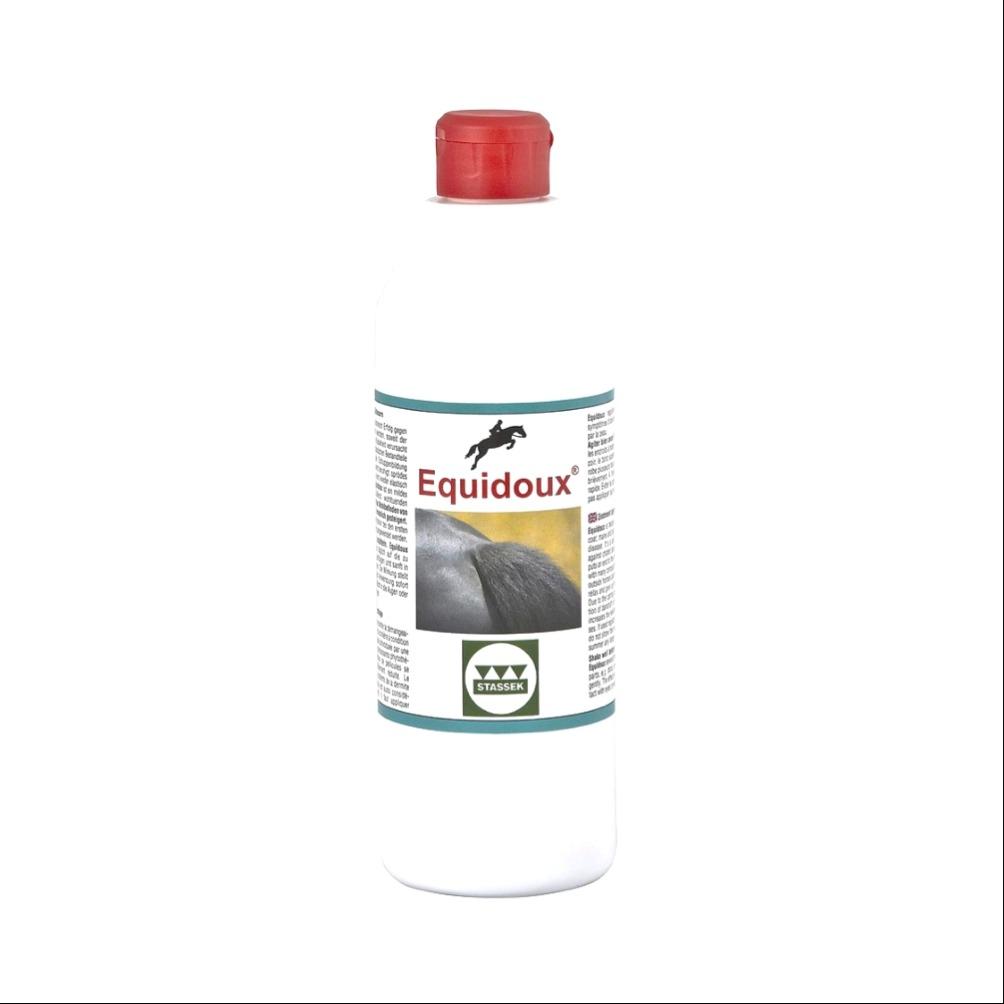 Equidoux Tinktur 500 ml 1