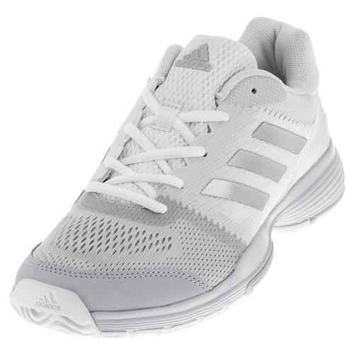 Adidas Barricade Club Bianco Donna