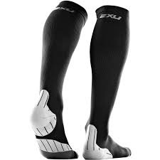 2XU  Compression Sock For Recovery