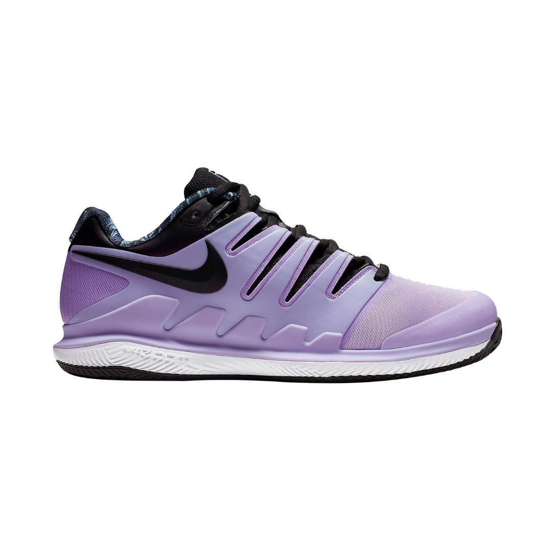 Nike Air Zoom Vapor X Clay Viola Donna