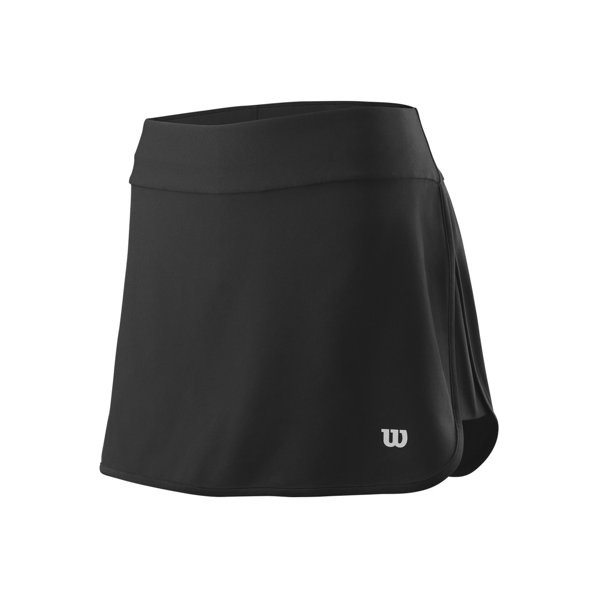 Wilson Condition 13.5 Skirt Nero Donna 1