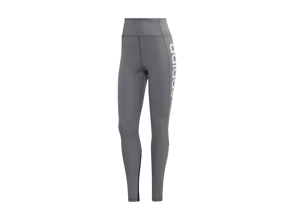 Adidas Tights Collant Black-White Donna