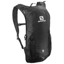 Salomon Backpack Lifestyle Nero