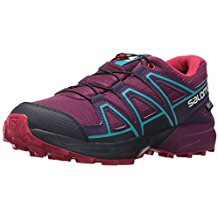 Salomon Speedcross CSWP Viola-Celeste Junior