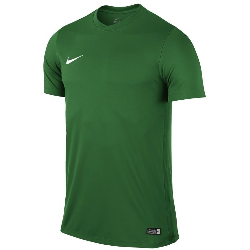 Nike Park VI Crew Verde Uomo