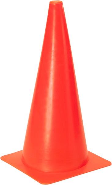 Cono 15 cm Rosso 1