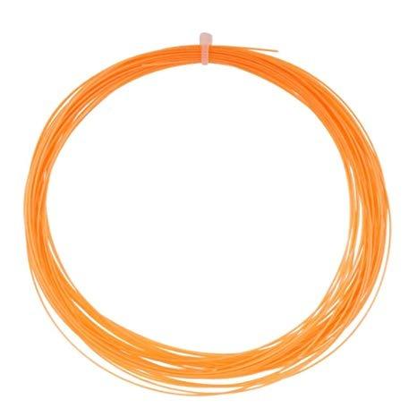 Yoyo Poly Power Arancione 1.23 mm Sciolto 1