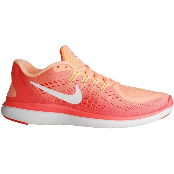 Nike Flex 2017 RN Arancione Donna EU 42