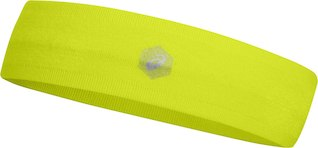 Asics Headband Performance Safety Giallo Unisex