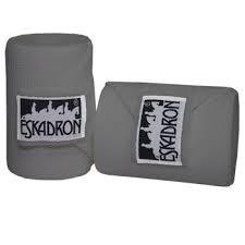 Eskadron Elastic Bandage Grau