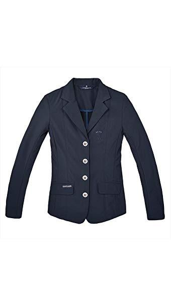 kingsland Wells giacca da concorso bambino 140 navy