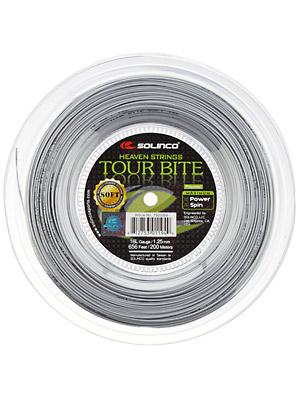 Solinco Tour Bite 1.25 mm 200 m