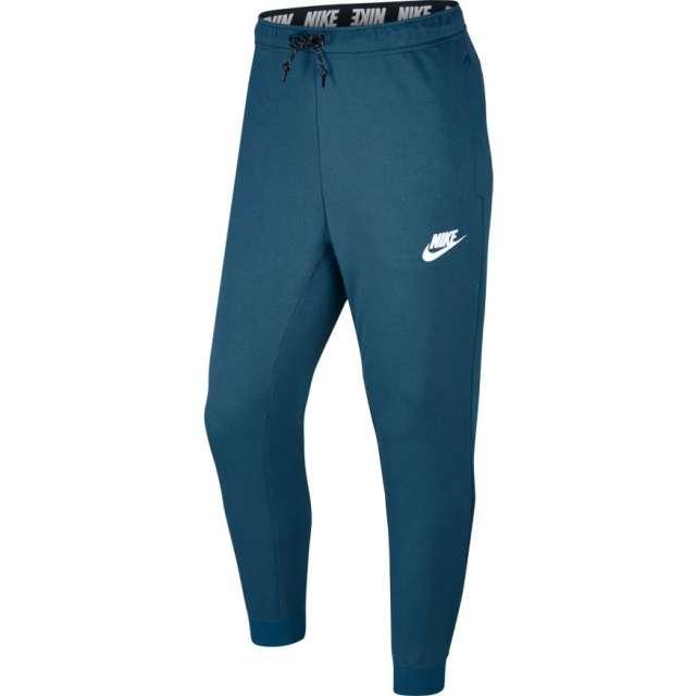 Nike Winter NSW Jogger Pants Blu Uomo 1