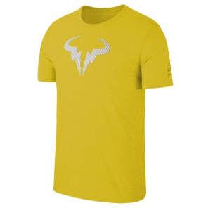 Nike Rafa T-Shirt  Brigh  CIitron Bambino 1
