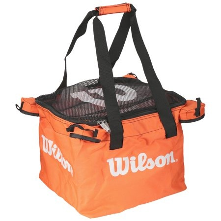 Wilson Bag Teaching Cart Arancione