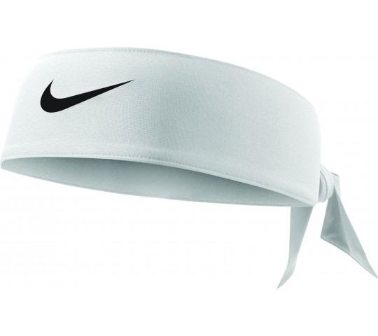 Nike Bandana Bianca 1