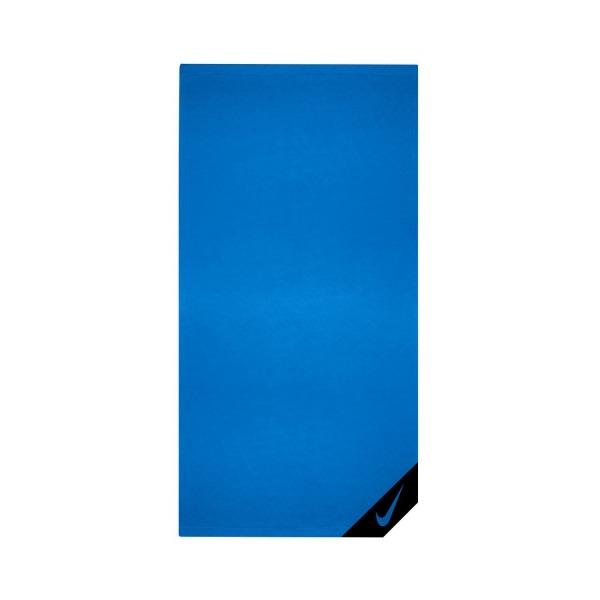 Nike Asciugamano Cooling Small Towel Blu 92 cm x 46 cm