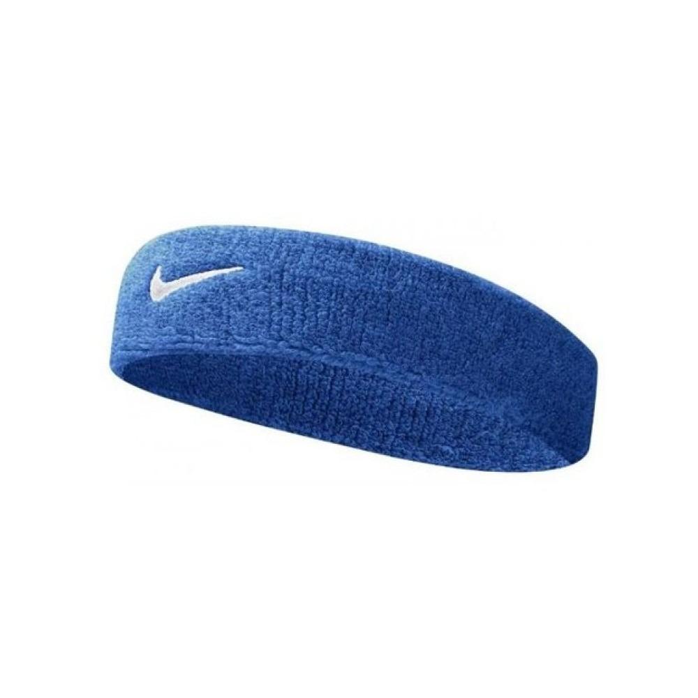 Nike Headband Spugna Blu 1