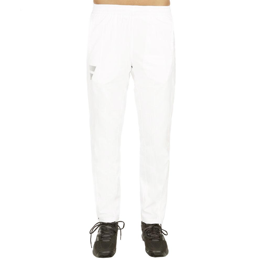 Babolat Core Club Pant Bianco Uomo