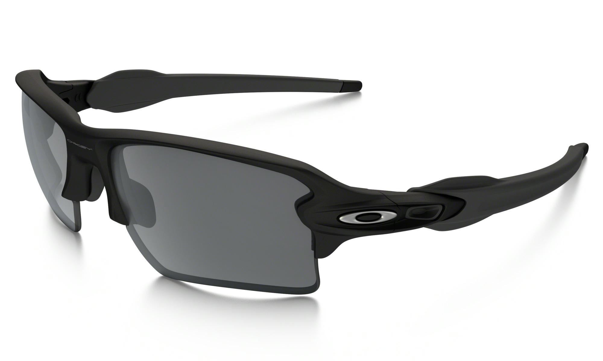 Oakley Flak 2.0 XL Nero-Nero
