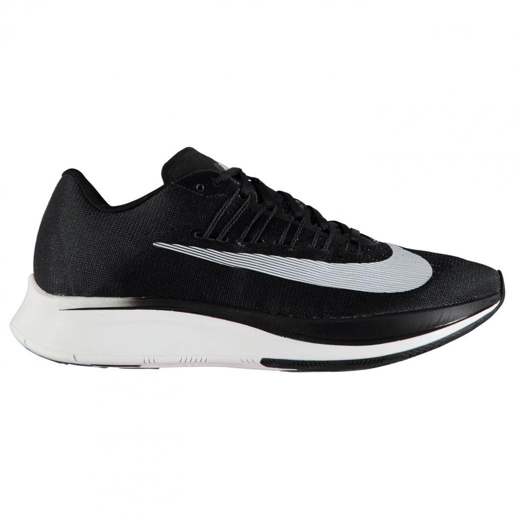 Nike Zoom Fly Nero Bianco Donna