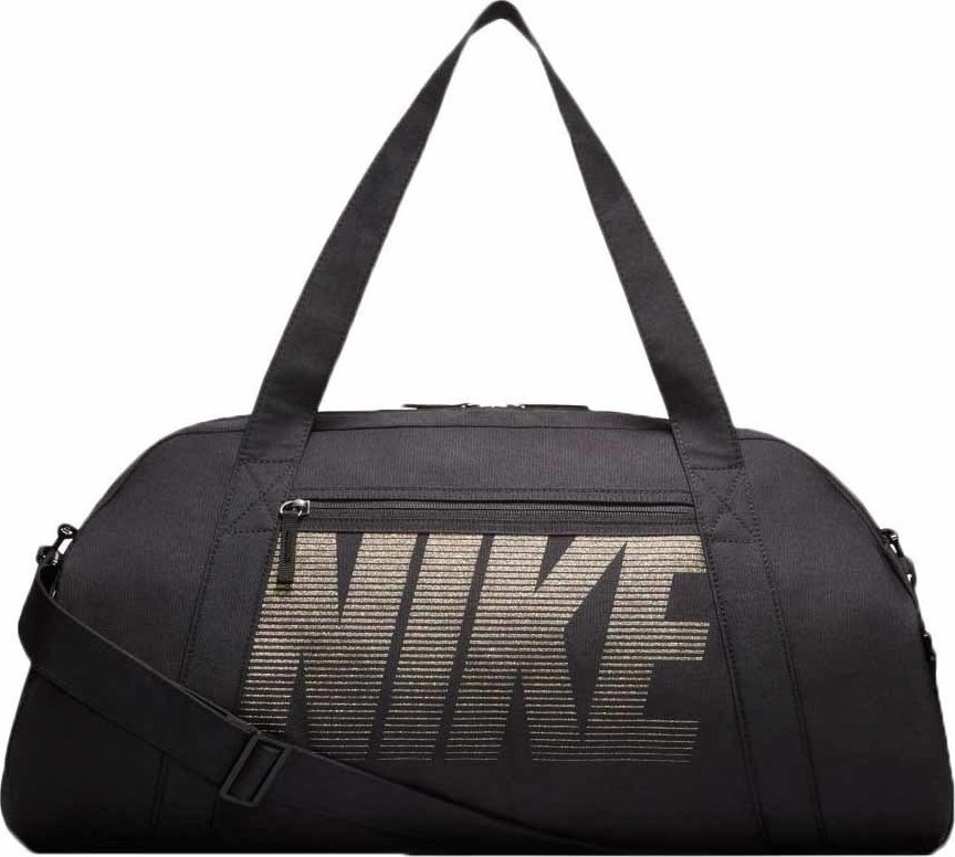 Nike Gym Club Bag nero