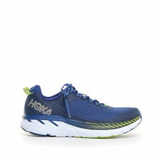 Hoka One M Clifton 5  Neutral Blu Uomo